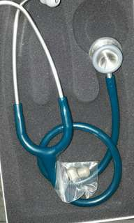 Classic III Littmann stethoscope