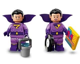 Lego Batman Minifigures Series 2 Zan & Jayna