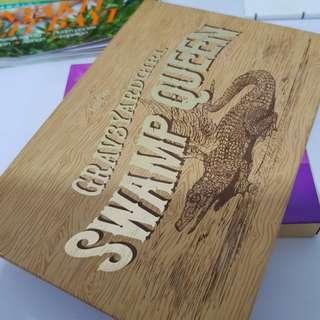 Original Tarte Swamp Queen