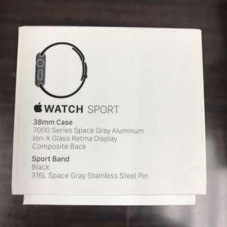 Apple Watch 38mm (Series 1)
