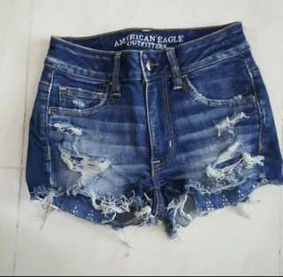 American Eagle Outfitters Shorts 短褲
