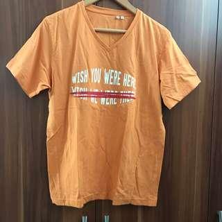 Uniqlo shirt size S