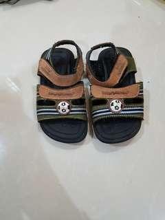 Sepatu Sandal Baby Millioner