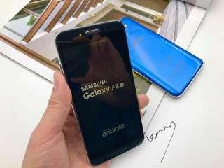 samsung A8 2018 premium copy
