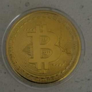 Bitcoin collectibles