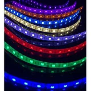Desktop Gaming PC computer case LED Strips
