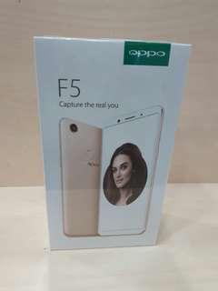 Oppo F5 Youth dijual Credit Promo Free Admin