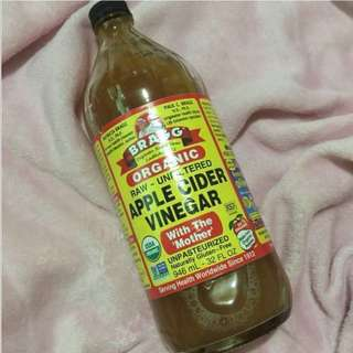 SUPER SALE!!! Bragg's Apple Cider Vinegar 💛‼️