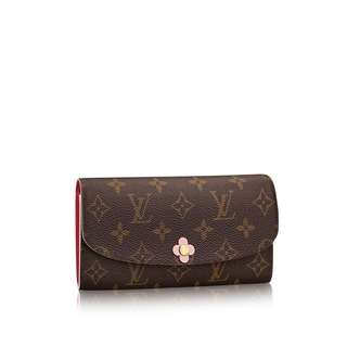 LV brand new wallet
