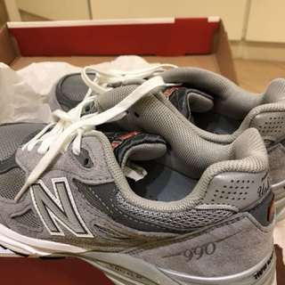 New Balance Running Shoes MADE IN USA