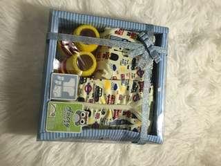 Bany gift set