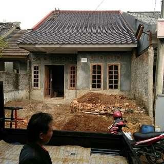 Rumah Murah Baru Jadi 70% di Bukit Golf Cibubur.