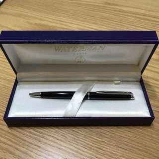 Waterman pen 原子筆