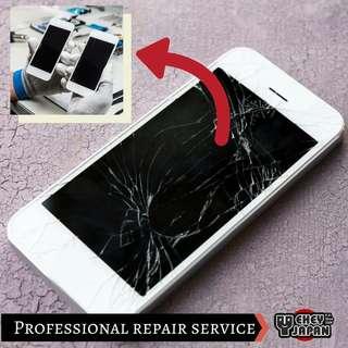 Mobile iPhone Repair, Screen repair
