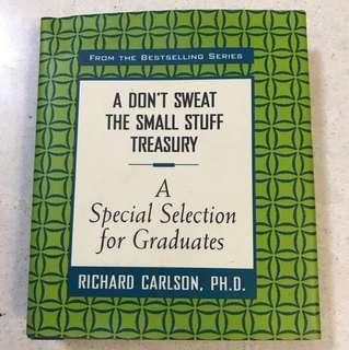 A Don't Sweat The Small Stuff Treasury