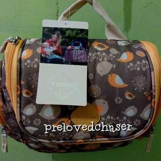 Okiedog freckless cooler bag
