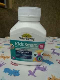 Vitamin anak Kids Smart