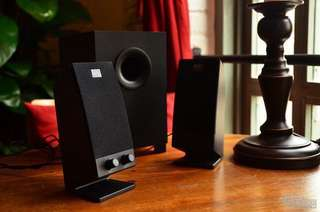ALTEC LANSING BXR1321 2.1 Computer Speaker with Sub NEW 全新電腦喇叭連低音炮