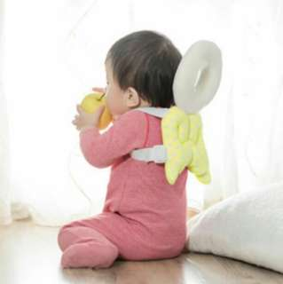 Babies Head Cushion - helps prevents injuries