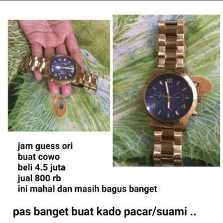 Sale!!  Jam guess  man