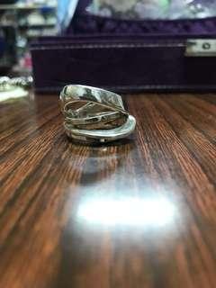 925純銀 飾物 戒指