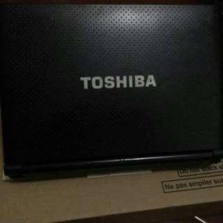 Notebook Toshiba #UBL2018