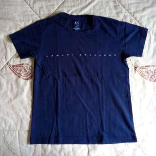 Authentic Armani Exchange Shirt