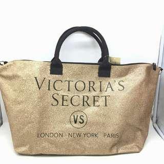 Authentic Victoria secret travel bag