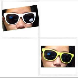 FREE!! Choose one! Vans or UV protection sunnies