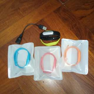 小米手環1