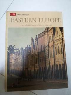 Life world library - Eastern Europe