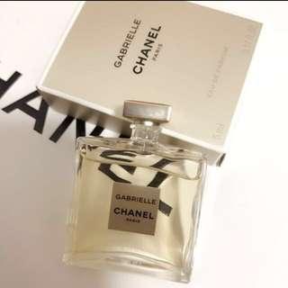 Chanel mini perfume sample 香水版仔 5ml