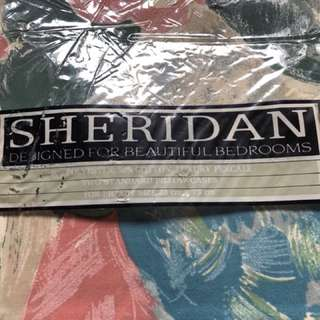 Pillowcases ( Sheridan Brand ) ( New )