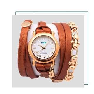 Lamer Collection Watch ORIGINAL