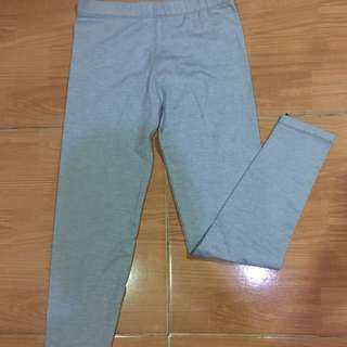 LEGGING GREY