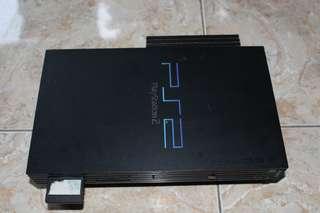 Ps2 fat harddisk 160gb full game