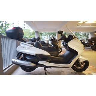 Yamaha Majesty YP400 2014