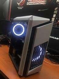 Brand New Gtx 1070 Custom Gaming PC Desktop