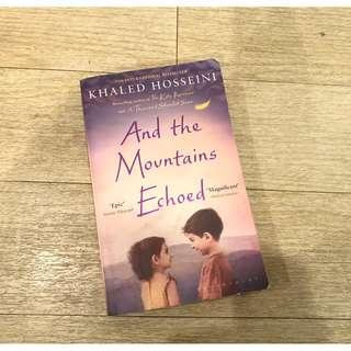 Novel: And the Mountains Echoed (Khaled Hosseini)