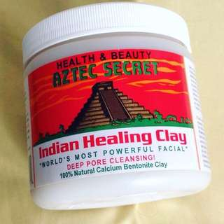 Aztec Secret Indian Healing Clay (Repacked)