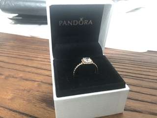 Pandora ring FOR SALE