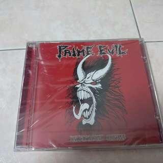 Prime Evil - Underground Origins