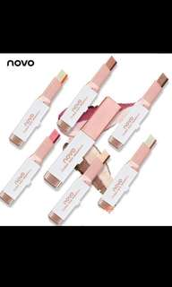 Novo 2 Tone Eye Shadow
