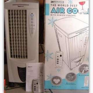 Innotec 冷風機 (慳電之選)