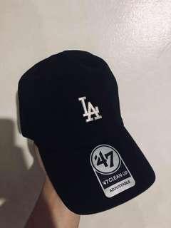Original LA 47 cap