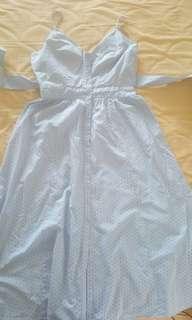 H&M summer dress new