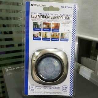 Soundtech LED Motion Sensor Light