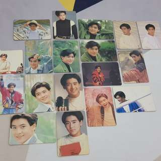 Jimmy lin zhi ing yes card