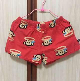 Paul Frank Ladies boxers