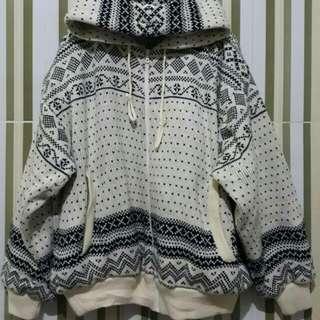gem bony hoodie japan style